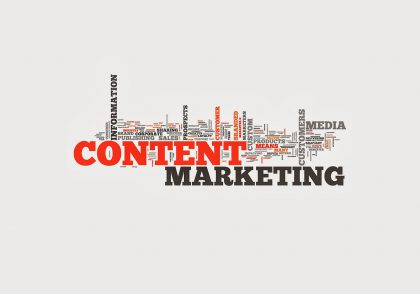 کانتنت مارکتینگ (Content marketing)